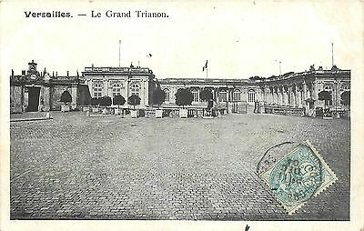 78 Versailles Le Grand Trianon