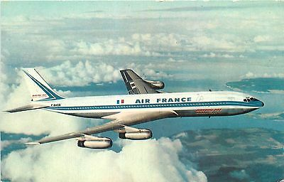Cp Boeing 707 Intercontinental