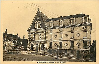 89 Auxerre Musee