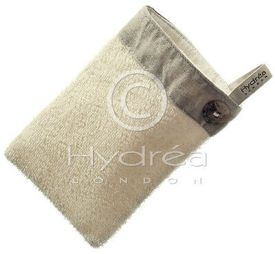 Sisal Body Mitt - Exfoliate and Detox to Promote Soft Skin - Hydrea Skin Care