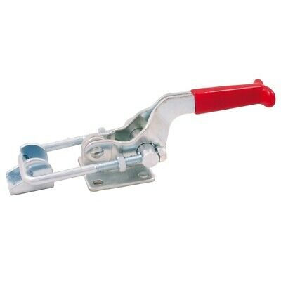 Pull Action Latch Toggle Clamp With 1980 Lbs Holding Capacity  (3900-0404)