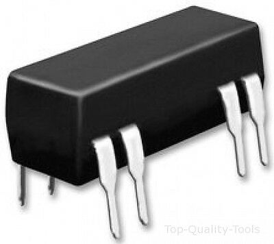 Relay, Reed, Dip, Dpst, 5Vdc Mpn: 8L02-05-00 Coto Technology