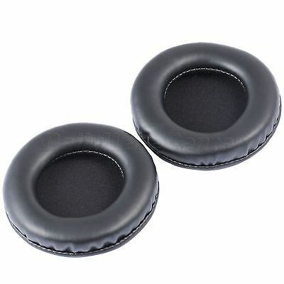 1Pair Multi-function Soft Headphone Replacement Earpads for Sony MDR-V700DJ V700