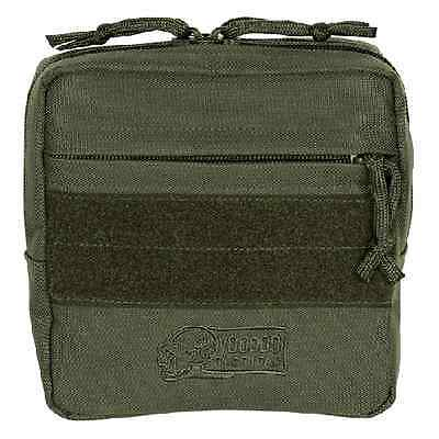 Voodoo Tactical- Tactical First Aid Pouch, BLACK, 20-0019