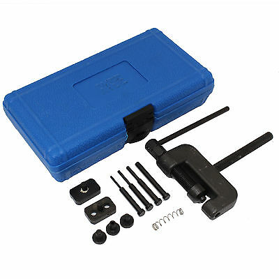 Ryde Heavy Duty Motorcycle Chain Splitter/breaker Riveting Tool Kit Motorbike