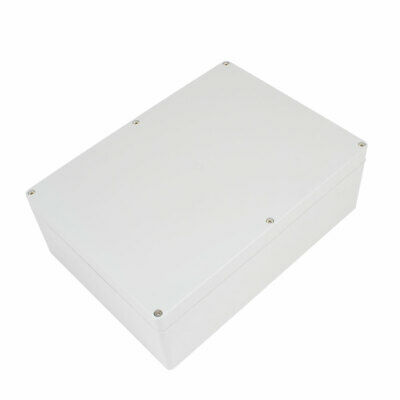 290mm x 210mm x 100mm Waterproof Sealed DIY Joint Electrical Junction Box