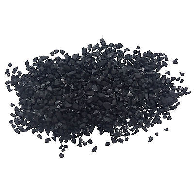 Activated Carbon Charcoal Granulated for Aquarium Fish Tank Filter Media