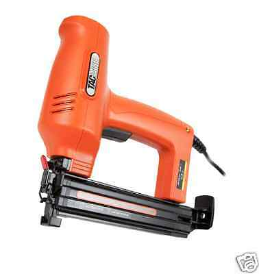Tacwise Duo 35 Master Nailer/Electric Brad Nailer/Stapler/230 Volt nailer/ Tools