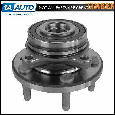 TIMKEN Wheel Bearing & Hub Assembly Rear LH or RH for Edge Flex Taurus Lincoln