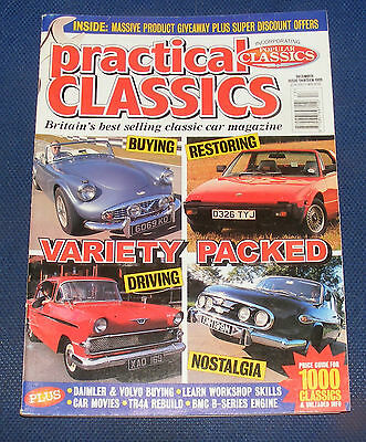 Practical Classics December 1999 - Variety Packed