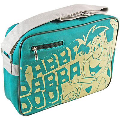 The Flintstones - Fred - Sports bag BRAND NEW WITH TAG officially licensed