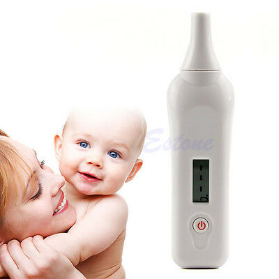 Baby Body LCD Digital IR Laser Infrared Ear Digital Thermometer Temperature Pen