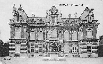 51 epernay chateau perrier