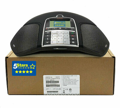 Avaya B179 IP VoIP SIP Conference Phone (700504740, 700501532) - NEW