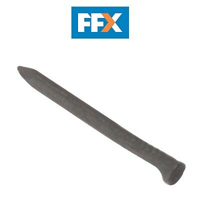 Forgefix 500NLPP25SB Panel Pin Sheradised 25mm 500g Bag