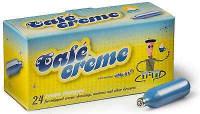 6 boxes of 50- 300 Whip Cream Chargers Nitrous Oxide N2O FS WHIPPED WHIPPET