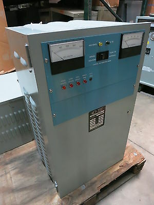 American Battery Charging ABC12-120-10 10A DC 120VDC Input: 120VAC / 25A Charger