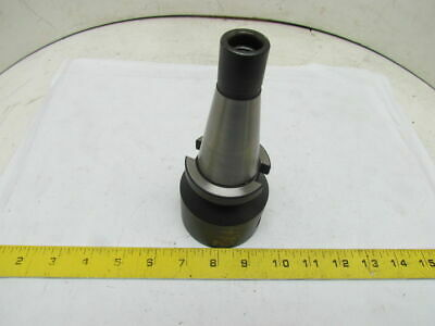 """Command APP-1002479 Tool Holder #40 Taper 1.25"""" End Mill 3.25"""" Projection USA"""