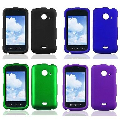 Hard Faceplate Cover Case for ZTE Avant Z667 Phone Accessory
