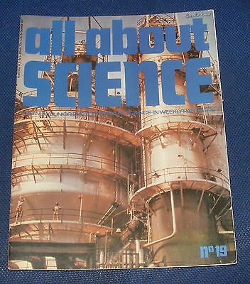 All About Science Number 19 - Carbon - Cattle