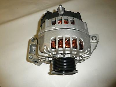 Hummer Gmc Chevy Colorado Canyon H3 NEW Alternator High 220 Amp Generator