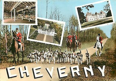 41 Cheverny Multivues
