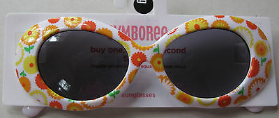 Gymboree Sunglasses Your Choice Daisy Days Greek Aqua Swim Giraffe Mermaid NWT