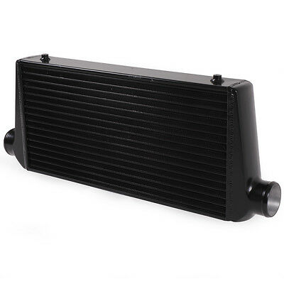 Universal Turbo Race Black Edition Front Mount Turbo Intercooler Core Fmic Car