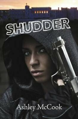 Shudder by Ashley McCook (Paperback, 2013)