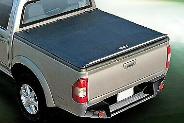 Soft Lid telo impermeabile copertura cassone Toyota Hilux Extra Cab MY 2012