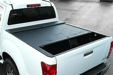 Roll and Lock in vinile copertura cassone per Roll Bar Amarok Double Cab da 2010