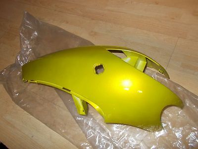 Peugeot Vivacity 50 left seat tail fairing cover panel NOS