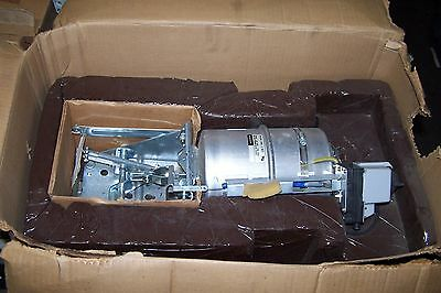 New Honeywell Mp918A 1081 2 Pneumatic Damper Actuator W/ Positioner