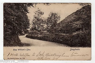 Ireland, Co. Louth, Drogheda, King William's Glen, 1903