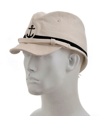 Japanese Naval Petty Officers Soft Cap Size 61