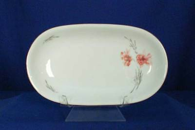 KPM Krister under Rosenthal Pattern 710 White Relish bfe2107
