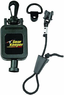 GEAR KEEPER - Retractable CB Mic Keeper