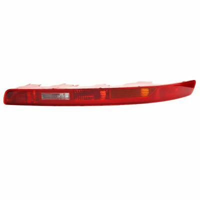 Audi Q7 2006-2013 Rear Lower Bumper Tail Light Lamp Drivers Side O/s Right