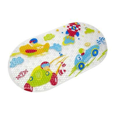 Tippitoes Anti Slip Bath Mat (Adventure Time)