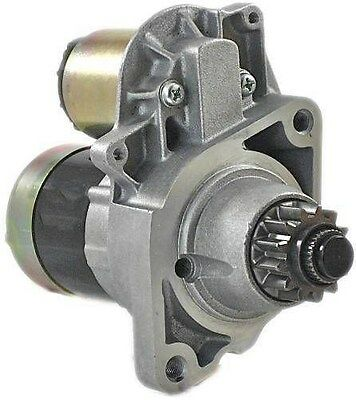 NEW STARTER for POLARIS ATV 455cc SPORTSMAN Diesel 1999 2000 2001 2002