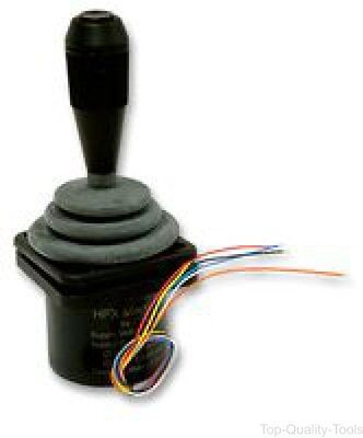 Ch Products,hfx-22S12-034,joystick, Hall Effect