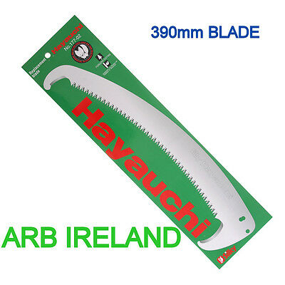 Silky Hayauchi 390Mm Replacement Blade For Polesaw 17702