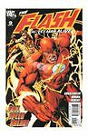 DC Flash comic issue 9