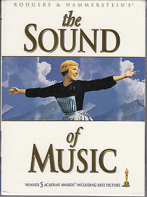 The Sound of Music (DVD, 2003, 2-Disc Set, Double Digipack Collector's NEW)
