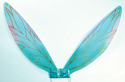 Adult Pixie Wings Fairy Princess Angel Fairy Tail Tinkerbell Fancy Dress