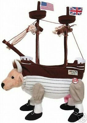 "Cow Parade ""THE MOOFLOWER"" Mayflower Cows PLUSH #7394 Collectible Toy NEW!"