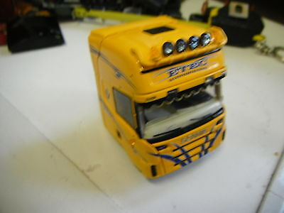 TEKNO  SCANIA    CAB   PROJECT