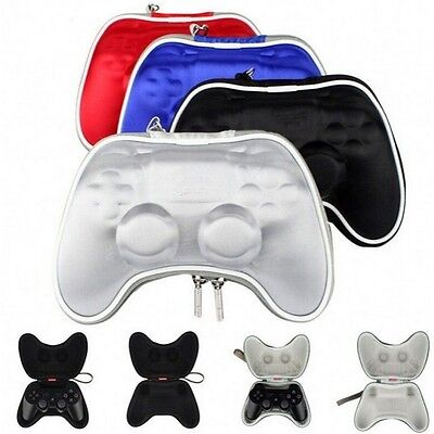 Travel Pouch Bag Carry Case For Sony Playstation 3 PS3 Controller Multi Colors