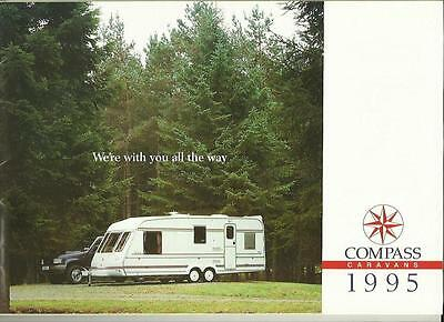 Compass Echo,lynx,reflection,vantage,pentara +More Caravan Brochure 1995 +Prices