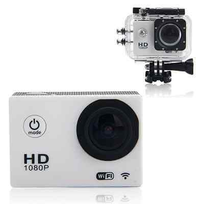 1080P 12MP SJ4000 HD WiFi Sport DV Action Waterproof Camera Camcorder as Gopro